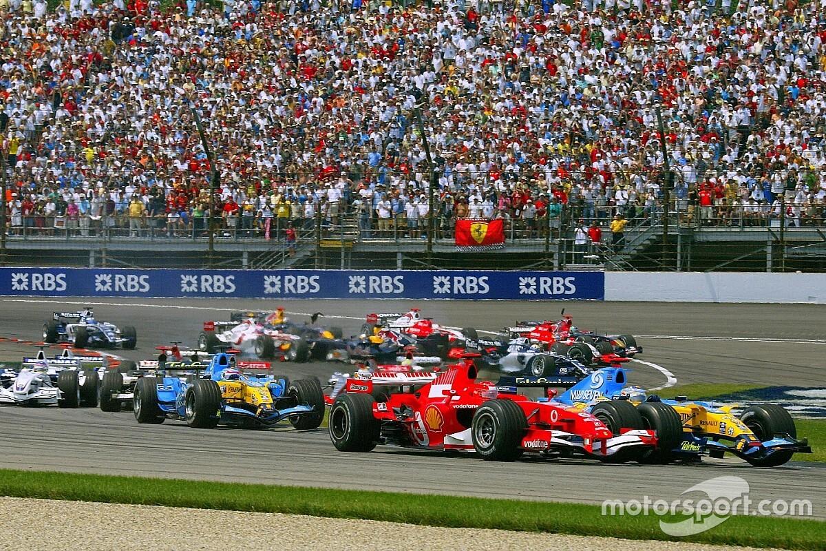 """Todt : """"Indianapolis a tous les ingrédiens pour accueillir la F1"""""""