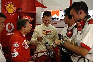 Csúszik a Schumacher film bemutatója
