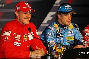 10 лучших пилотов в истории Формулы 1 по версии Top Gear: без Феттеля, зато с Алонсо