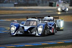 Peugeot dix ans après son ultime duel face à Audi