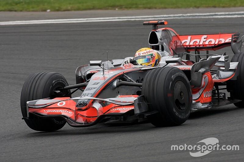 A McLarennek több címet kellett volna nyernie a Mercedesszel?