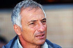 "Patrese: ""Ferrari mi voleva al posto di Villeneuve nel '79"""