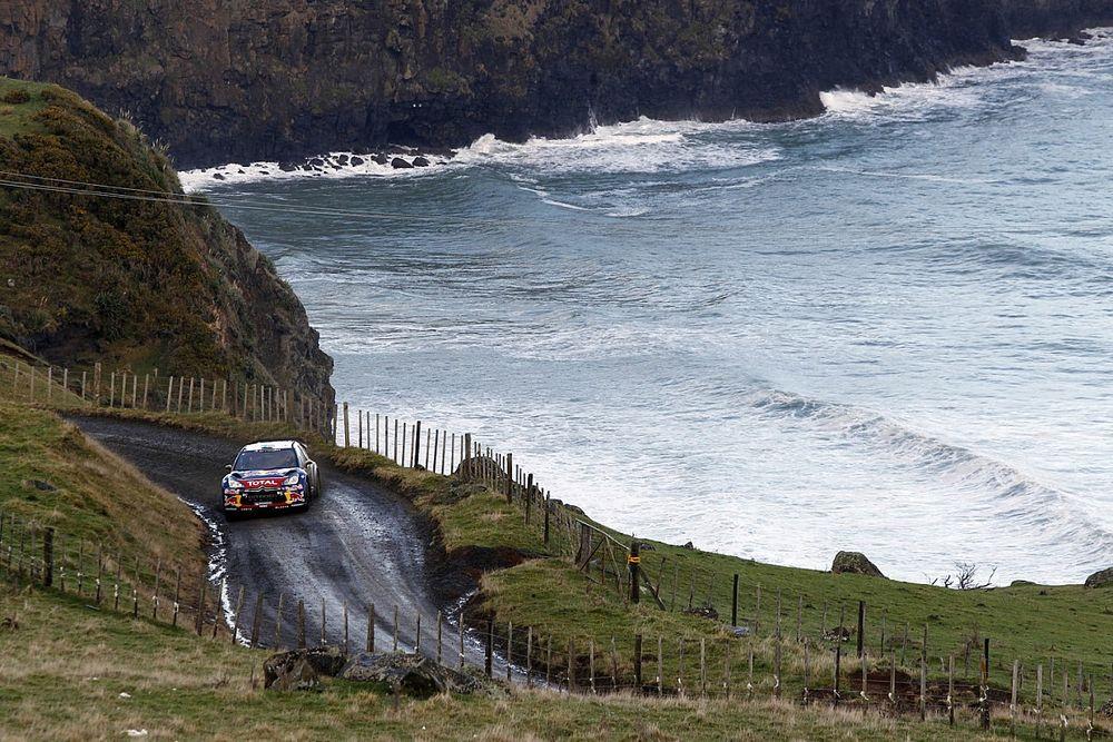 Le Rallye de Nouvelle-Zélande officiellement annulé