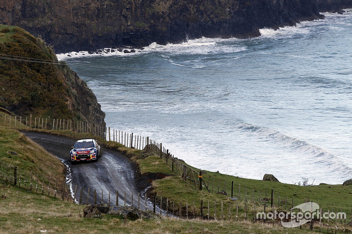 WRC forced to axe Rally New Zealand as well