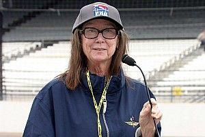 Ícone de Indianápolis, Mari Hulman George, morre aos 83 anos