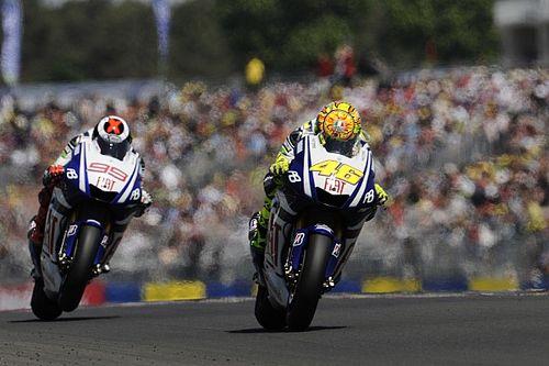 """MotoGP - Lorenzo revela que Rossi não queria espanhol na Yamaha: """"Ou ele ou eu"""""""