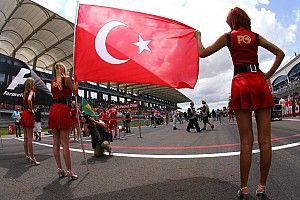 El GP de Turquía vende más de 40.000 entradas pese al COVID-19