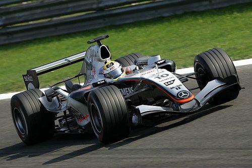 F1 tarihinde bugün: Montoya, İtalya'da kazanıyor