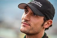 Paludo returns to NASCAR competition with JR Motorsports