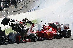 Грожан о штрафах в Ф1: Мы не хотим, чтобы все было, как в Формуле Е