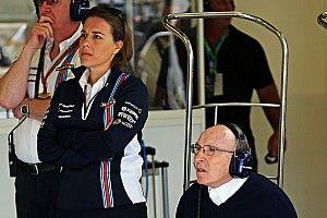 ウイリアムズ家、売却完了のウイリアムズF1への関与を終了。イタリアGPが最後の1戦