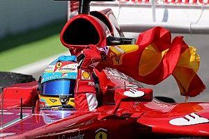 La última victoria de Alonso en la Fórmula 1