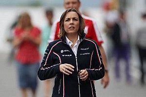 A Williams szerint őrültség azt feltételezni, hogy Russell és Kubica másmilyen autót kaptak