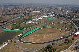 F1: GP do Brasil será transmitido na Globo; veja todos os horários