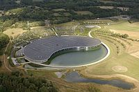 Why McLaren deems its £200m gamble a necessary strategy