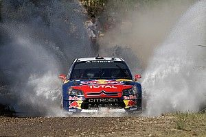 Vidéo - L'aventure Citroën en WRC