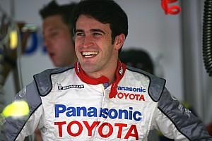 Zonta se diz feliz com chegada da Toyota à Stock Car e revela como conseguiu carro da F1 na sala de casa