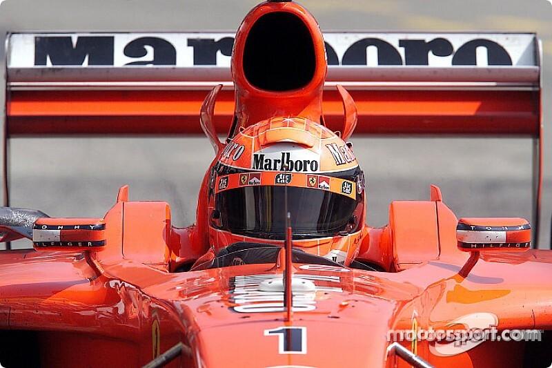 Schumacher'in kayak kazasının üzerinden altı yıl geçti