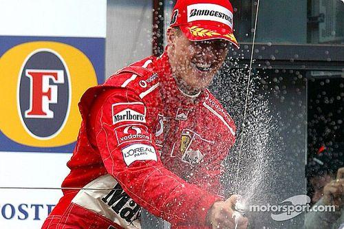 ¿Cómo es el rancho de los Schumacher que Ricciardo quería conocer?