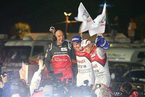 Kristensen named Grand Marshal for 'Super Sebring'