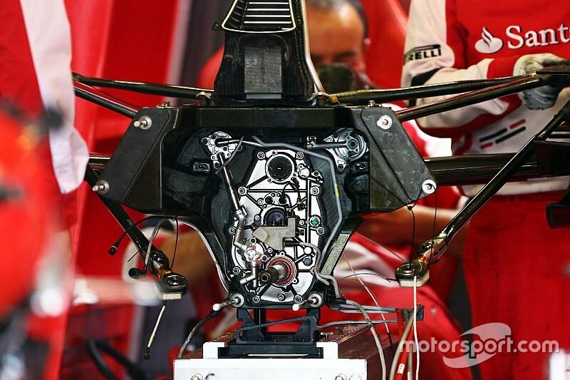 Vannak, akik már meggondolták magukat a szabványos F1-es sebességváltó kapcsán