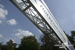 «Хоккенхаймринг» приготовился потерять Гран При Германии в 2020 году