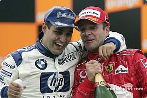Games: Barrichello e Montoya investem em empresa de eSports