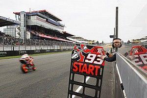 GALERÍA: Las 60 poles de Marc Márquez en MotoGP