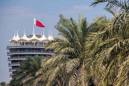 Equipes da F1 iniciam vacinação contra a Covid-19 no Bahrein antes da pré-temporada