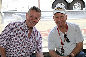 Indy legends Jones, Unser, Foyt welcome 500 rescheduling news