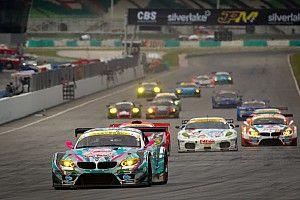 Super GT впервые в своей истории проведет ночную гонку