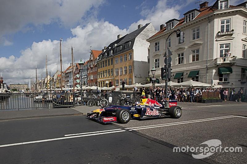 Denemarken op zoek naar alternatief voor Kopenhagen in jacht op F1-race