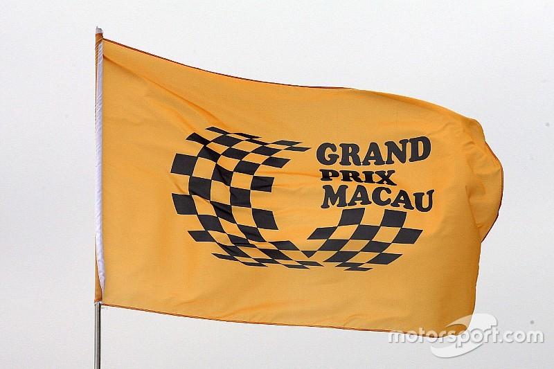Nowe Dallary F3 wystartują w Makau