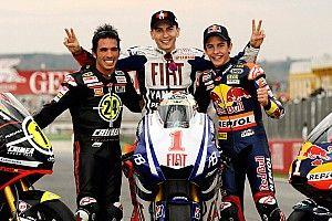 В MotoGP дебютирует 19-летний гонщик. А были ли еще моложе?