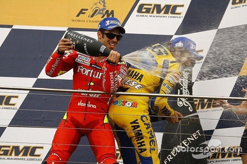 Die letzten 20 MotoGP-Rennsieger