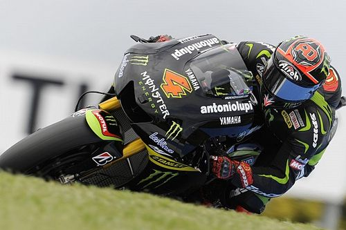 Dovizioso Ungkap Penyesalan Terbesar di MotoGP