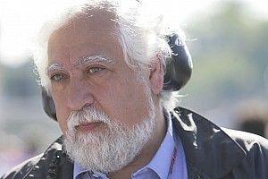 """Scalabroni: """"In Formula 1 c'è un solo genio: Adrian Newey"""""""