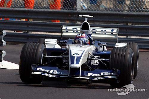 C'était un 1er juin: la dernière victoire de Williams à Monaco
