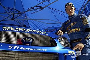 """Solberg rivela: """"Vorrei imitare Makinen e gestire un team di una Casa nel WRC!"""""""