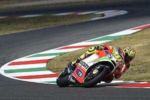Короткая история громкого провала: как Росси пытался выиграть титул с Ducati