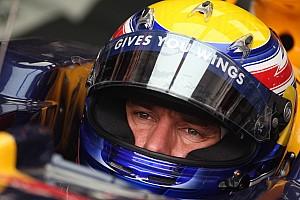 Уэббер предсказал отмену еще четырех Гран При