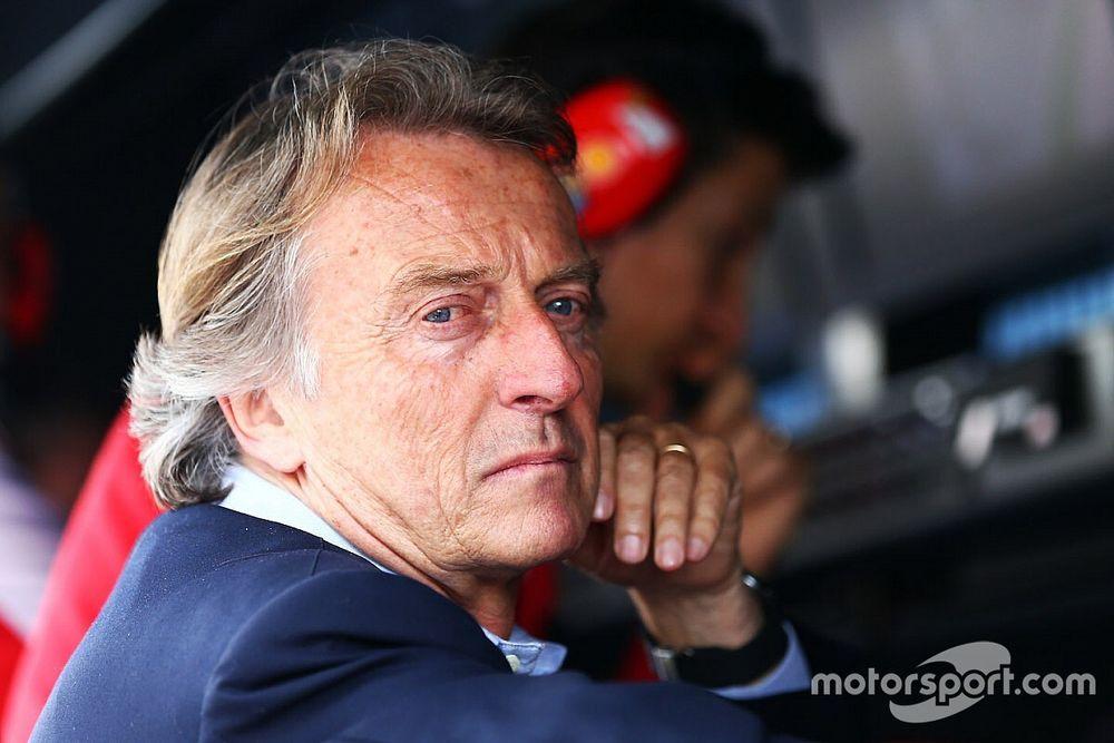 «Он просто идиот!» Как один босс Ferrari помешал другому возглавить Формулу 1