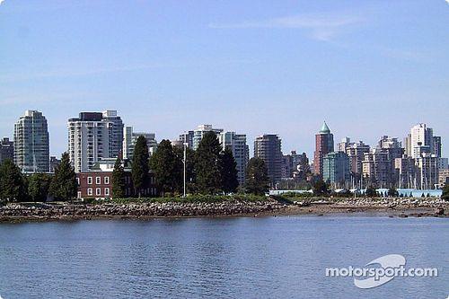 فانكوفر تصوّت لصالح إقامة سباق فورمولا إي في 2022