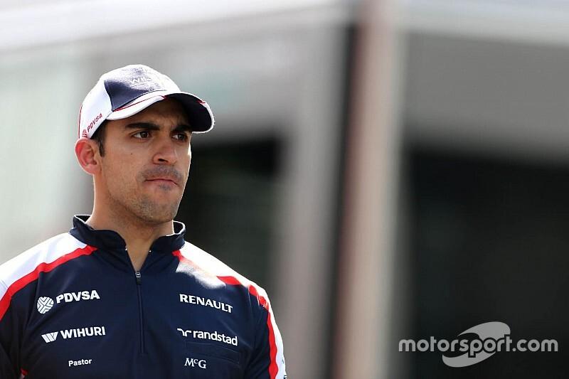 Maldonado Verstappenhez hasonlítja magát