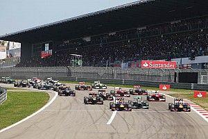 Vettel, Nürburgring'e döneceği için mutlu