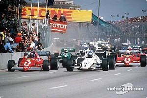 ¿Cuáles han sido las temporadas más cortas de la F1?