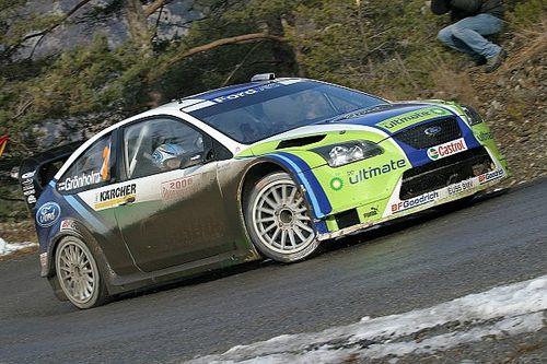 C'était un 22 janvier : l'unique victoire de Grönholm au Monte-Carlo
