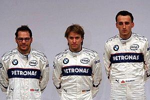Kubica'nın arkadaşı: Villeneuve-Kubica gerginliği 2006'ya dayanıyor