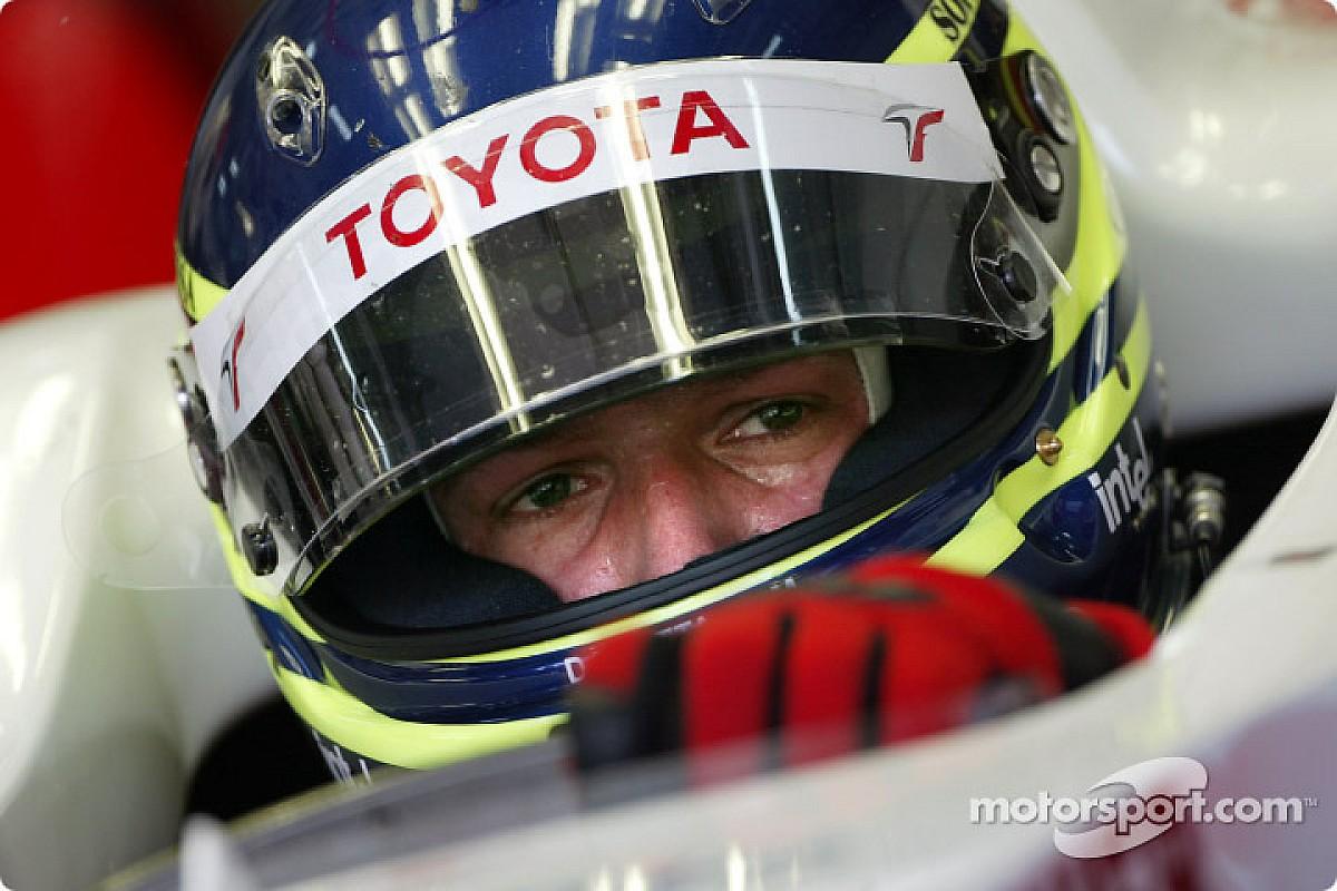 F1: Mais de 10 anos depois, da Matta revela último capítulo de 'treta' com projetista da Toyota