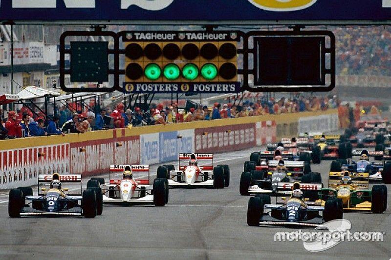 F1 TV Access gratuit pendant un mois